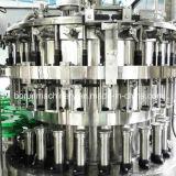 Machine à emballer de remplissage de vodka à bouteille en verre