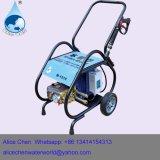 máquina eléctrica del jet de agua 150bar para el uso casero