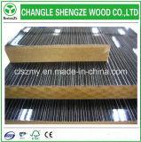 耐久力のある木製の穀物カラー紫外線上塗を施してあるMDFシート