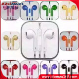 Heißer bunter Handy-Zubehör-Gerät-Kopfhörer mit Mischungs-Farben für iPhone