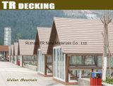 Bbl Laminate WPC Decking Flooring