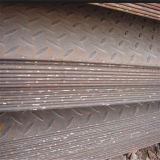 ASTM A36 Plaque de contrôle en acier au carbone laminé à chaud