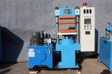 Máquina de vulcanização da placa/Máquina de Borracha
