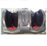 Remote Control 세륨 RoHS Approved Foot Massager를 가진 반죽 Shiatsu