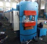 Xlb-Dq800X800 고무 Waterstop 압축 격판덮개 가황 압박 기계 가황기