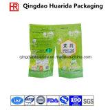 Sacchetti di imballaggio di plastica per liquido/sciampo/sacchetti del detersivo/spremuta di lavanderia