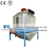 農場は家禽の供給の空気冷房機器を使用した