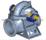 Bomba de estoque de 30t / D, bomba de ventilador para linha de máquina de fabricação de papel