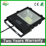 2016 populäres Style Project Good Quality SMD5054 50W Black LED Floodlight