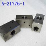Ultra Hochdruckersatzteile für Wasserstrahlausschnitt-Maschine