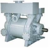 2ser3 Anel de água em aço inoxidável para estação de alimentação da bomba de vácuo