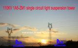 Megatro 110kv 1A5 Zm1 sceglie la torretta chiara della sospensione del circuito