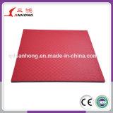 Couvre-tapis de verrouillage de puzzle de plancher de gymnastique de garage de mousse d'EVA