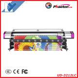 De universele Digitale Oplosbare Printer van Eco van de Melkweg (ud-3212LC)