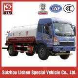 serbatoio di acqua Truck di 6X4 FAW 15000L