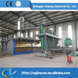Engine residuo Oil Recycling a Diesel Grade Oil Distillation Machine