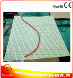 подогреватель силиконовой резины подогревателя принтера 3D 460*460*1.5mm