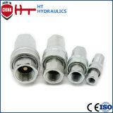 Materieller China-Fabrik-Messinghersteller-hydraulisches Schnellkupplungs