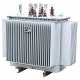 10kv 3150kVA 전력 변압기 /Distribution 변압기/800mva 기름 Immeresed 전력 변압기