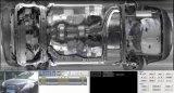 Uvssの手段の監視サーベイランス制度の下の携帯用自動車爆弾の探知器の反テロリズム