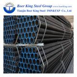 A fábrica API 5L Gr. B pipeline de tubos de aço carbono sem costura