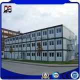 Oficina modular de grande resistência do aço estrutural da casa para a companhia