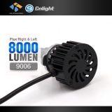 Linternas autos superiores de la pieza de automóvil LED del fabricante de China de la lámpara de la certificación del 9001:2008 de la ISO