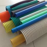 Boyau de l'aspiration Hose/PVC de PVC Hilex/boyau lisse d'aspiration de PVC