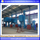 Good Price Vacuum Process Metal Casting Machine