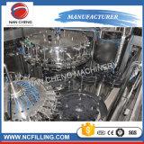 Máquina de embotellado plástica del concentrado de la bebida automática del jugo