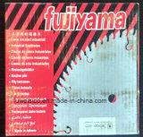 El corte de madera de Fujiyama consideró la lámina