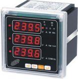 Multifunctionele meter met LED-display uit de E-serie (SW194E-9S4)