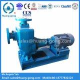 Pompe de pétrole centrifuge de pompe à eau de Cyz pour l'usage marin