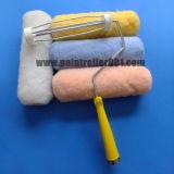 """9 """"(230mm) Caixão de arame em acrílico ou capa de rolo de poliéster"""