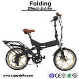 Bici elettrica approvata di TUV della nuova di disegno 2015 di filosofia della E-Bicicletta di Stepless di velocità bicicletta elettrica di controllo (PE-TDN11Z-1)