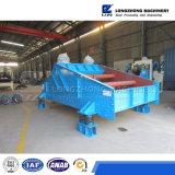 Tela de vibração do minério com elevado desempenho para secar