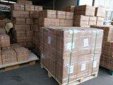 1,5Mm Folha de PVC auto-adesiva preta