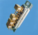 Het D-SUB van de Macht van de Douane van de Fabriek van de hete Cel 9W4