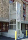 دار شقة كرسيّ ذو عجلات مصعد لأنّ [ديسبل بيوبل]