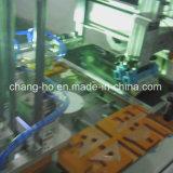 Constructeur d'imprimante d'écran en soie de grille de tabulation de papeterie