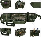 [فيش تكل] حقيبة/وسط حقيبة/سفر حقيبة/محفظة/جيب/محفظة ([أب-كمو-110])