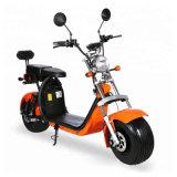 2020 Nieuw ontwerp 60V 2000W elektrische scooter Harley met lithium Batterij