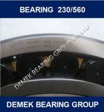 SKF Cojinete de rodillos esféricos 230/560 Cak/W33