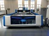 Китай производитель волокна лазерный фреза с Exchange Таблица Lm3015A3
