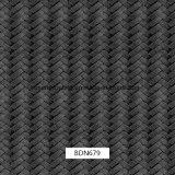 l'impression large de Hydrographics de fibre de carbone de 0.5m, les films d'impression de transfert de l'eau pour les postes extérieurs et le véhicule partie (BDN679)