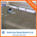 250 Mircon 3*4の標準サイズシルクスクリーンの印刷のための透過PVC堅いシート