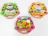 Jouets musicaux, tambourin (A010000)
