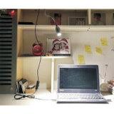 Lámpara de cabecera de la luz de la lectura del LED para el estudiante