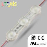 Alto brillo LED SMD 2835 de 1,5 W para el módulo de Samsung