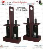 Het houten Rek van de Wijn van het Leer van Pu (1287)